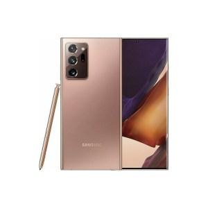 Samsung Note 20 Ultra 5G 512GB Bronze N986