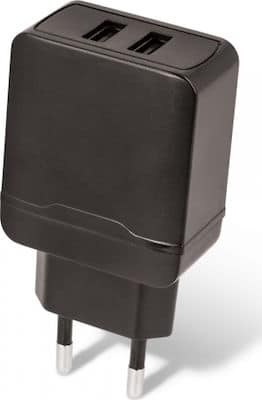 maxlife wall charger 2.4A
