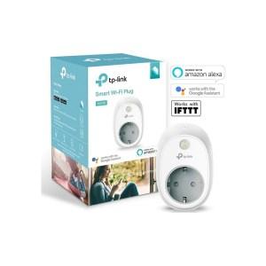 TL HS100 WiFi Smart Plug