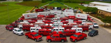 TSI/ACR trucks