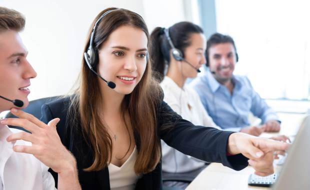4 Contact Center Trends Changing the Landscape in 2019