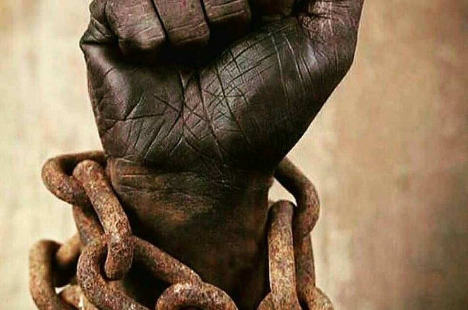 Africa – From Mental Slavery To Physical Slavery (Libya)
