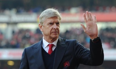 Arsene Wenger Leaves Arsenal After 22 Years