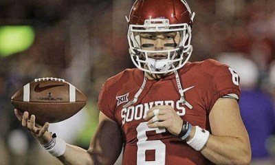 Baker Mayfield NFL