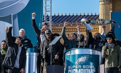 Philadelphia Eagles Super Bowl
