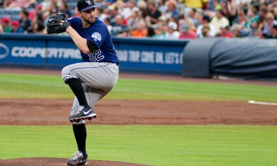 Chatwood Gets First Win As A Cub