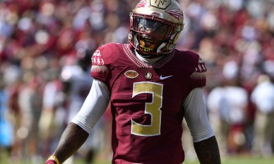 Florida State Safety Derwin James Selected