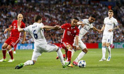 Preview Real Madrid vs Bayern Munich 2018