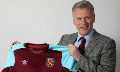 David Moyes Leaves West Ham United