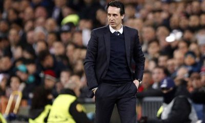 Arsenal to appoint Unai Emery as new manager