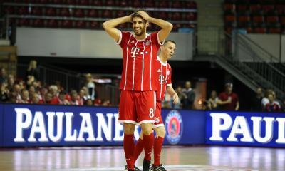 Bayern Without Javi Martinez against Real Madrid