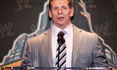Vince McMahon is reportedly critical
