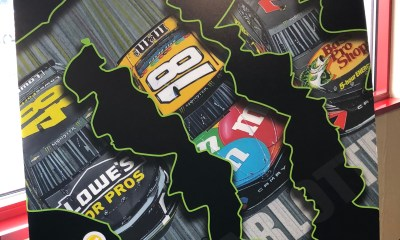 The 2018 NASCAR All-Star Race will debut a new aero package, which could be disastrous
