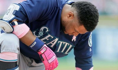 Robinson Cano immediately suspended