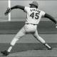 Bob Gibson's 1968 Season