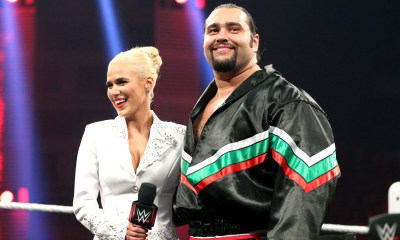 WWE Superstar Rusev's Property Stolen In Memphis Hotel