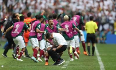 World Cup 2018: Korea Republic vs Mexico