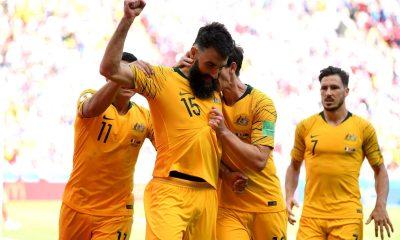 World Cup 2018: Denmark vs Australia Preview From Samara Arena