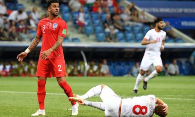 World Cup 2018: England vs Panama Preview
