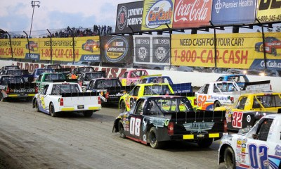 Drivers Preview the 6 Annual Eldora Dirt Derby