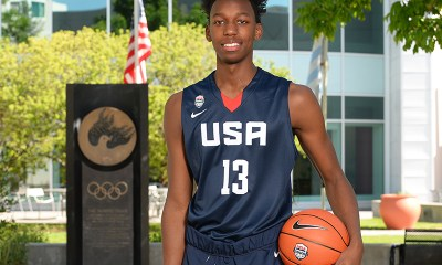 James Wiseman: College Basketball's Top Recruit
