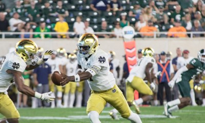 How well the Notre Dame Fighting Irish will do