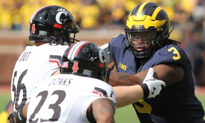 Player Profile: Rashan Gary