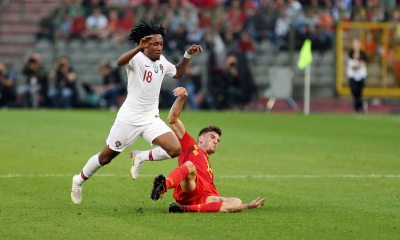 Atletico De Madrid Sign Gelson Martins