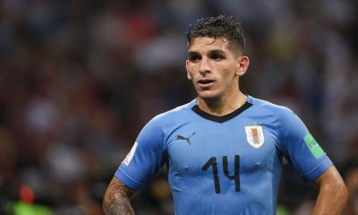 Arsenal Transfer News: Who Is Lucas Torreira?