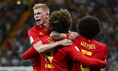 World Cup 2018: Belgium Stun Favorites Brazil To Go Through