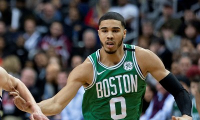 Jayson Tatum: He Got Next-NBA's Next Generation Superstar