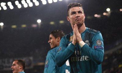 Cristiano Ronaldo's Madrid Legacy
