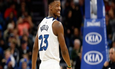 Why Jimmy Butler And The Timberwolves Should Part Ways