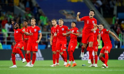 World Cup 2018: Sweden vs England Preview