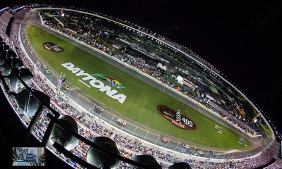 Independence Day Racing at Daytona International Speedway