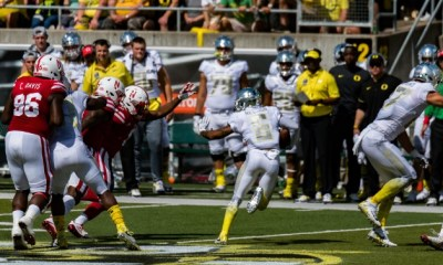 Oregon Football Preview - The Ducks Are Flying High Again