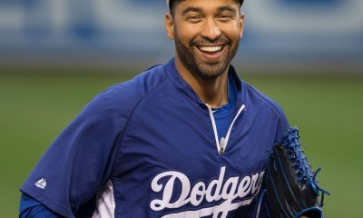 The Dodgers destroyed The Pirates