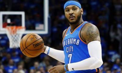 Carmelo Anthony: Why Going To The Rockets Makes Sense