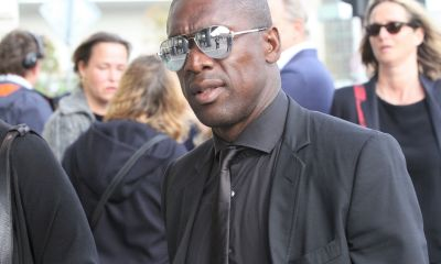 Cameroon FA Appoints Clarence Seedorf As New Manager