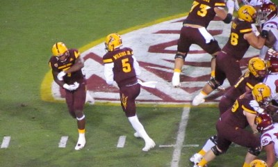 ASU Football Preview: The Herm Edwards Project