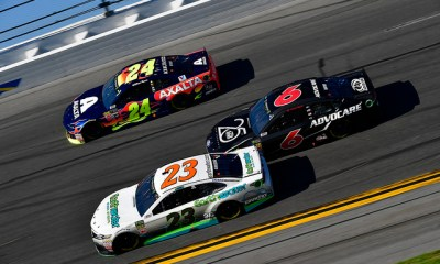 BK Racing Assets Auctioned Off
