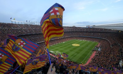 La Liga To Play Official Games In US Soil This Season