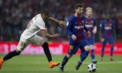 2018 Spanish Super Cup Preview: Sevilla vs Barcelona