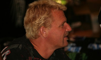 Jeff Jarrett Lawsuit