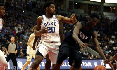 What Happened With Marques Bolden?