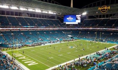NFL Week 3: Oakland Raiders vs Miami Dolphins Recap