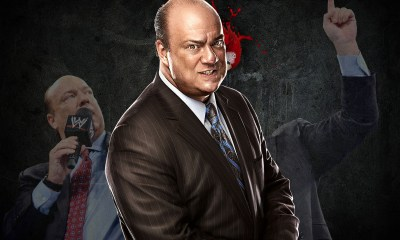Paul Heyman Master Plan Revealed After His Client Lost The Universal Title