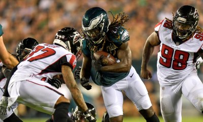 NFL Week 3: Indianapolis Colts vs Philadelphia Eagles Preview