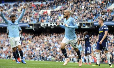 Man City Batter Fulham By Three Goals