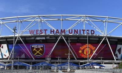 Premier League: West Ham vs Manchester United